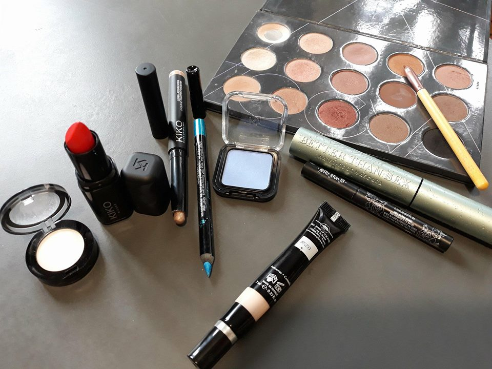 tuto make up OM