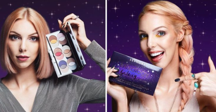 Mixology Galaxy by Sandrea Sephora